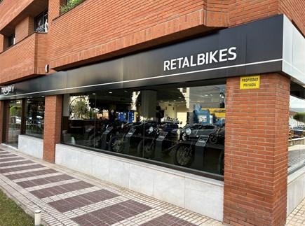 Nuestra empresa RetalBikes