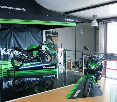 Unser Service Schneider Motorradzentrum Wolfgang Schneider