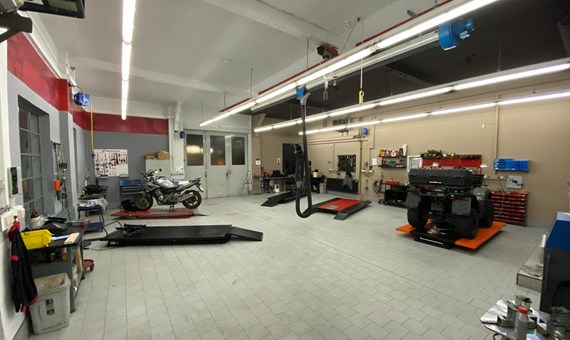 Unternehmensbilder Zweirad-Center Zöller 1