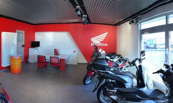Unternehmensbilder Zweirad-Center Zöller 5