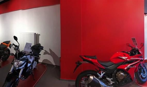 Unternehmensbilder Zweirad-Center Zöller 6