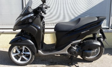 Yamaha MW 125 Tricity