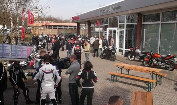 Unternehmensbilder Motorradforum Jueterbog 6