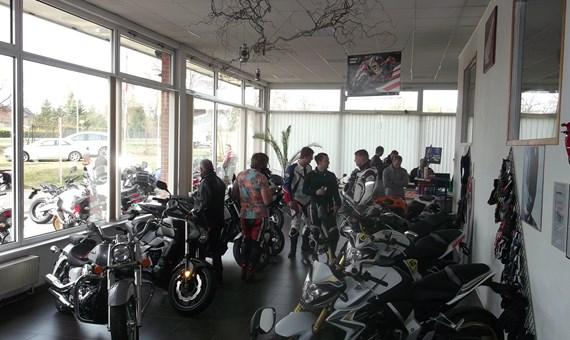 Unternehmensbilder Motorradforum Jueterbog 7
