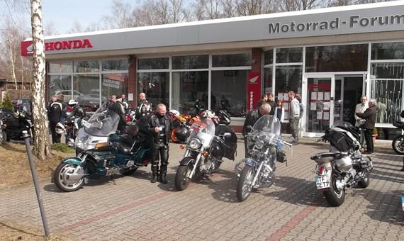 Unternehmensbilder Motorradforum Jueterbog 8