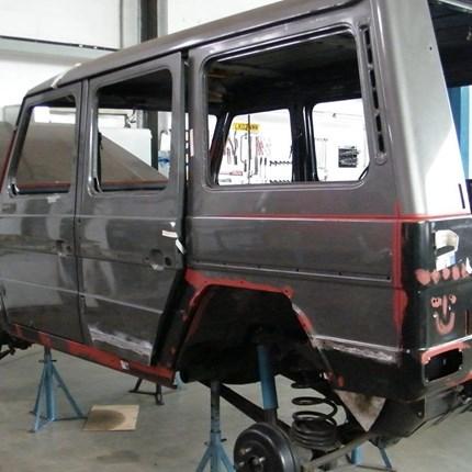 Fahrzeug-Komplett-Restaurationen Fahrzeug - Komplett - Resaurationenund Motor-Instandsetzung...Sprechen Sie uns an!