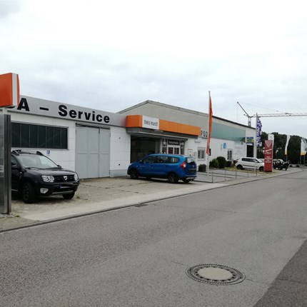 Service • Typenoffene PKW KFZ-Werkstatt      • Reparatur - Finanzierungen      • Inspektionen / Reparaturen / Wartung      • Glasbruchschäden (Direktabrechnung mit der Versicherung)      • HU / AU / Eintragungen (TÜV)      • Elek...