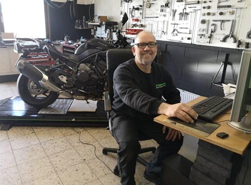 Unser Service Zweirad- Technik Herzog
