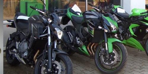 Unser Service Motorrad-HOLZNER