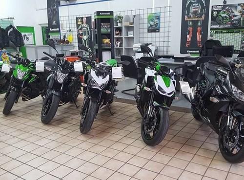 Unser Service Moto Rottler