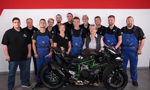 Unternehmensbilder Motorrad Oeler GmbH 1