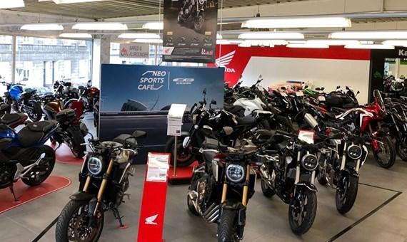 Unternehmensbilder Motorrad Oeler GmbH 3
