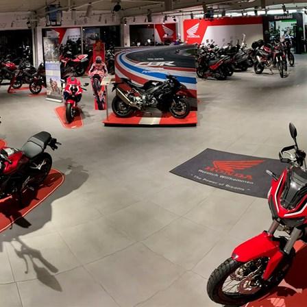 Motorrad Oeler GmbH