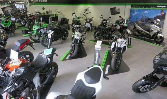 Unternehmensbilder Motorrad Oeler GmbH 6