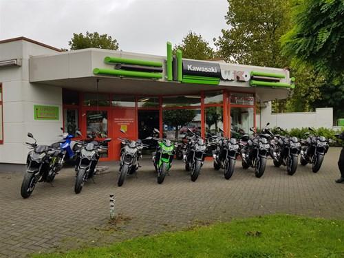 Unser Service WIKO Motorrad GmbH