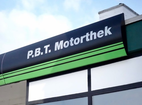 Die Motorthek in Bergheim-Zieverich
