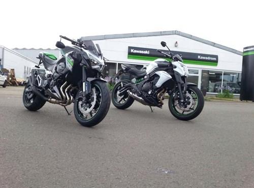 Unser Service Bruno Treutlein Motorradhandel und Service
