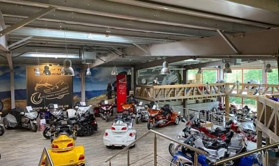 Unternehmensbilder Biker`s Point Fuchs GmbH & Co. KG 3