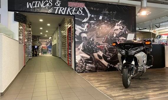 Unternehmensbilder Biker`s Point Fuchs GmbH & Co. KG 0