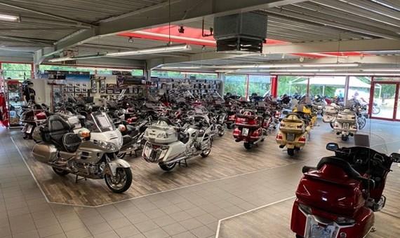 Unternehmensbilder Biker`s Point Fuchs GmbH & Co. KG 4