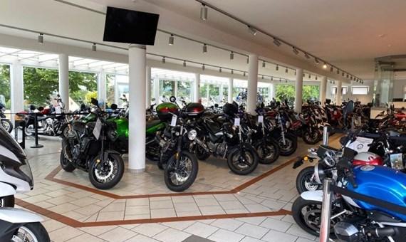 Unternehmensbilder Biker`s Point Fuchs GmbH & Co. KG 6
