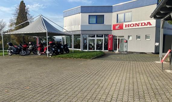 Unternehmensbilder Biker`s Point Fuchs GmbH & Co. KG 7