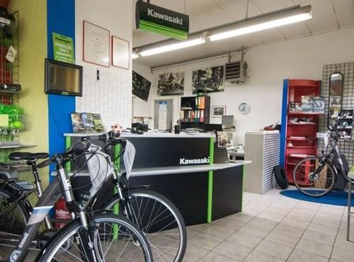Unser Service Zweiradcenter Schottenring