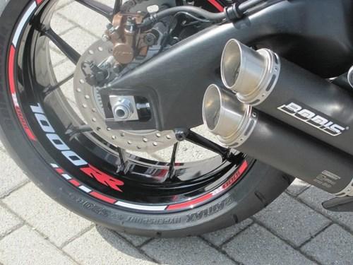 Unser Service Brand und Dowalil Motorradhandel