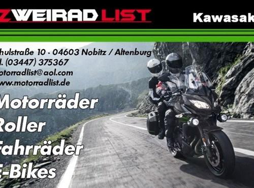 Unser Service Zweirad List