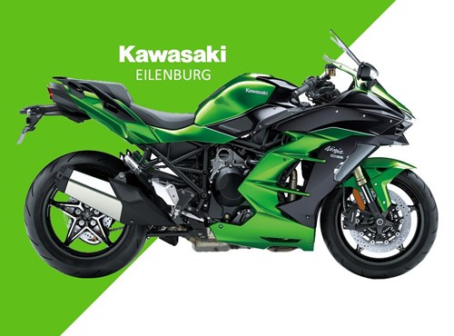 Kawasaki Eilenburg