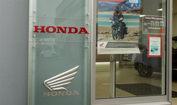 Unternehmensbilder Autohaus am Hafen 10