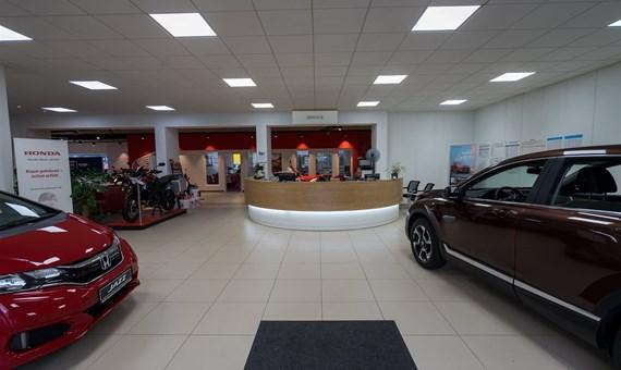 Unternehmensbilder Autohaus am Hafen 4