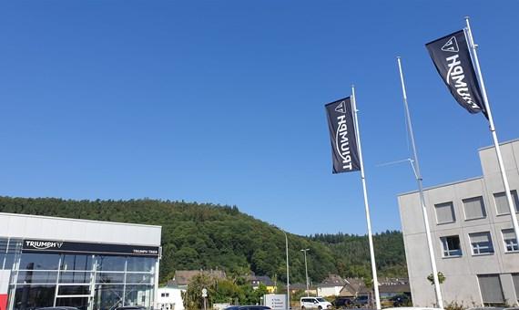 Unternehmensbilder Autohaus am Hafen 13