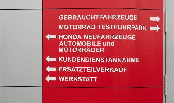 Unternehmensbilder Autohaus am Hafen 5
