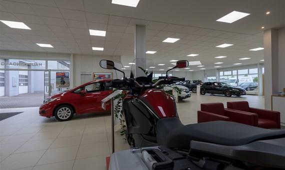 Unternehmensbilder Autohaus am Hafen 7