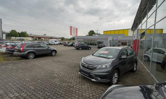 Unternehmensbilder Autohaus am Hafen 8