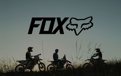 ! NEU - FOX Racing Shop