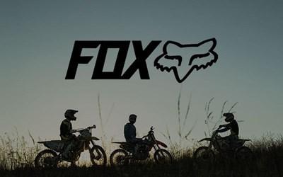 ! NEU - FOX Racing Shop