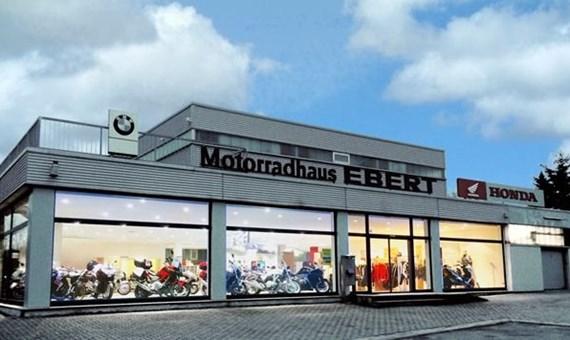 Unternehmensbilder Motorradhaus Ebert e.K. 0