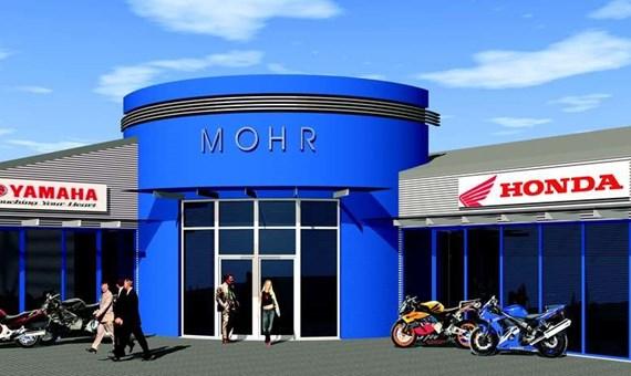 Unternehmensbilder Motorrad Mohr GmbH 0
