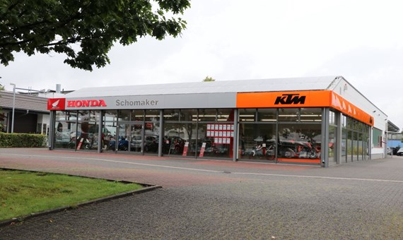 Unternehmensbilder Schomaker GmbH Co. KG 0