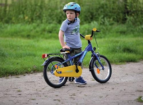 NOXON - Kinder & Jugendräder