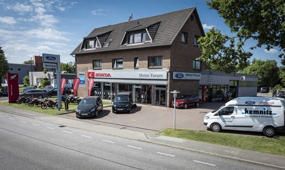 Unternehmensbilder Motor Forum GmbH 10