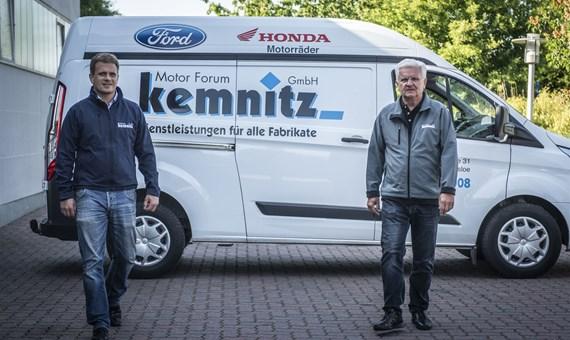 Unternehmensbilder Motor Forum GmbH 15