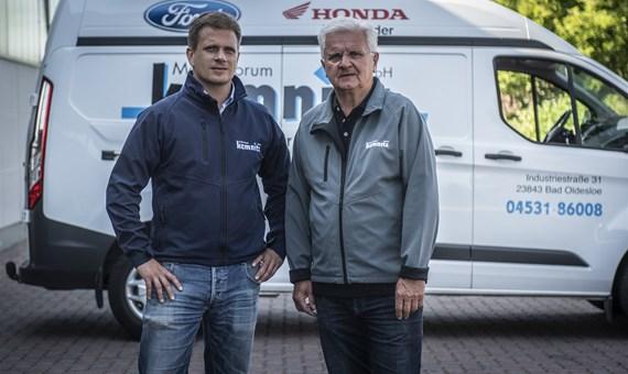 Unternehmensbilder Motor Forum GmbH 17