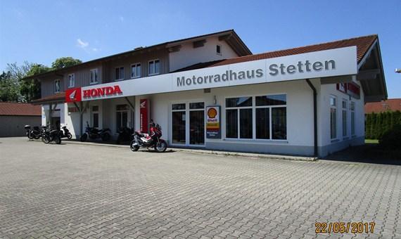 Unternehmensbilder Motorradhaus Stetten GmbH 0