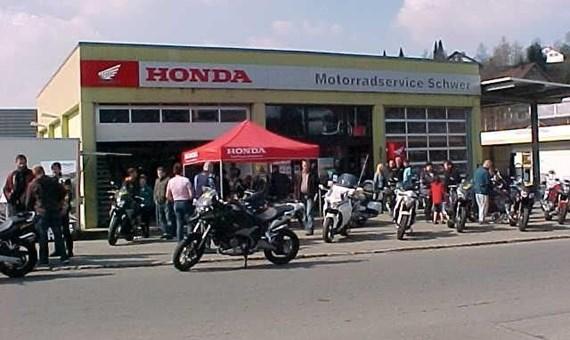 Unternehmensbilder Motorrad Service Schwer 0