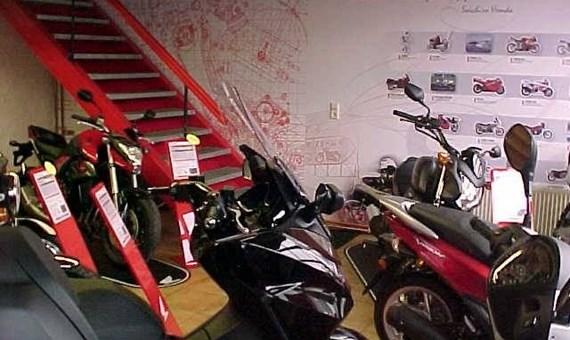 Unternehmensbilder Motorrad Service Schwer 2