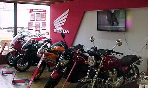 Unternehmensbilder Motorrad Service Schwer 4