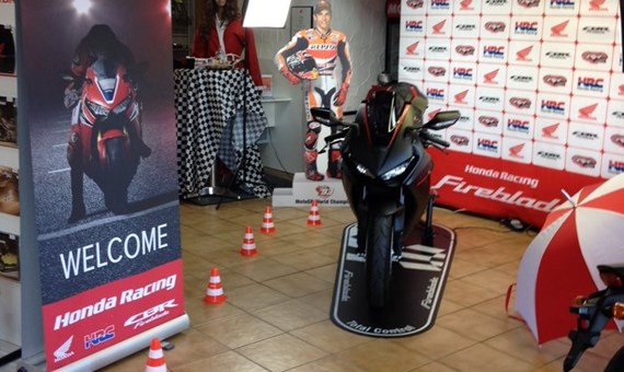 Unternehmensbilder Motorrad Service Schwer 7